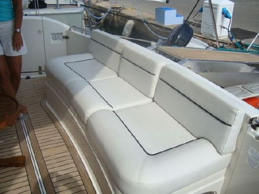 Fairline SQUADRON 55 FLY 2000 Motor Boats