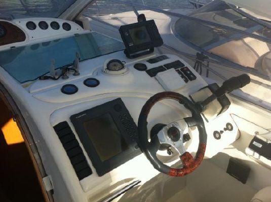 Fairline Targa 37 2000 Motor Boats