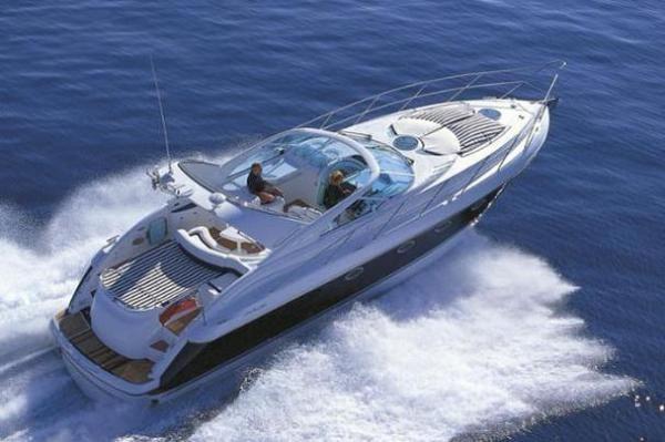 Fairline Targa 43 2000 Motor Boats