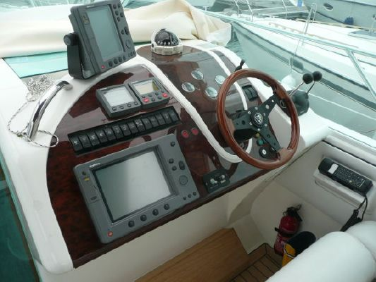Fairline Targa 48 2000 Motor Boats