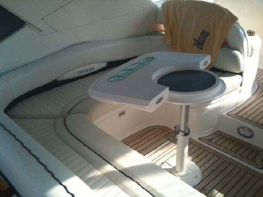Fairline Targa 48 Gran Turismo 2000 Motor Boats