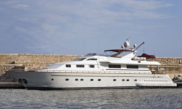 Falcon 100 2000 All Boats