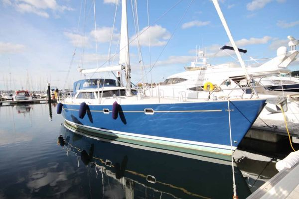 Farr 50 Pilot House 2000 All Boats