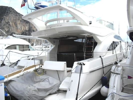 Ferretti 430 2000 All Boats