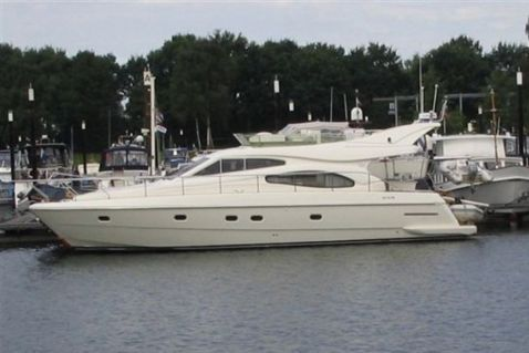 Boats for Sale & Yachts Ferretti 46 2000 All Boats