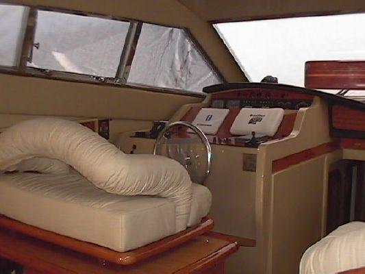 Ferretti 53 Fly Bridge 2000 All Boats