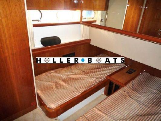 Ferretti 57 Flybridge EN/DE/FR/ESP 2000 Flybridge Boats for Sale