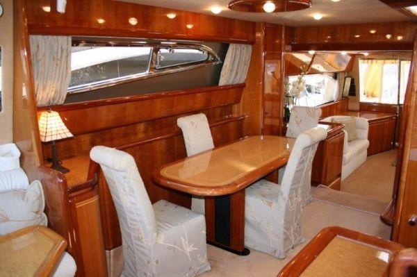 Ferretti 72 2000 All Boats
