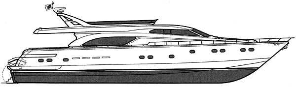 Ferretti 80' 2000 All Boats
