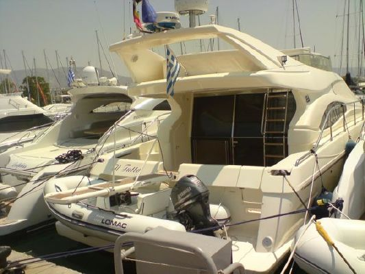 Ferretti Ferretti 46 2000 All Boats