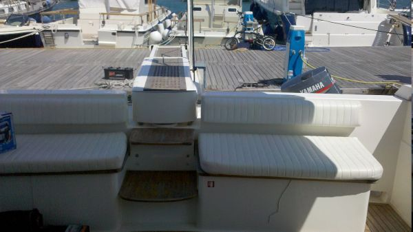 Ferretti FERRETTI 530 2000 All Boats