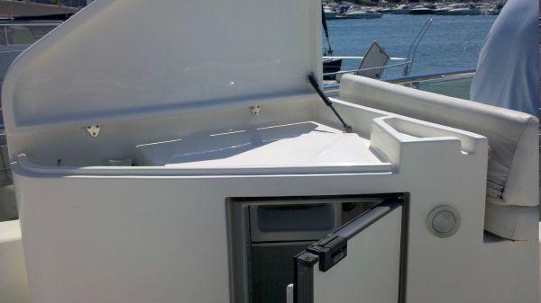 Ferretti FERRETTI 530 2000 All Boats