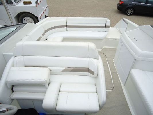 Formula 280 Bowrider Stock # 0010 2000 Motor Boats