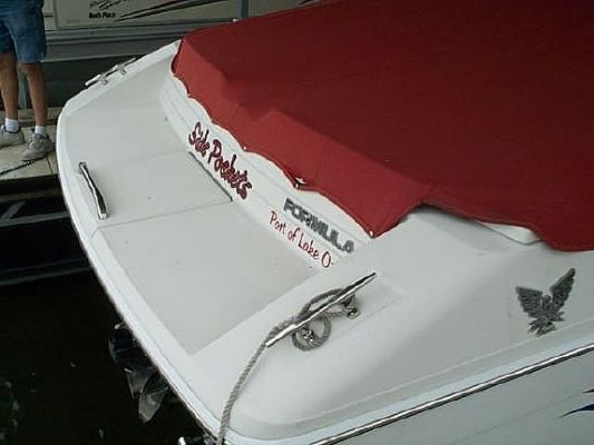 Boats for Sale & Yachts Formula 382 FASTech 2000 Motor Boats