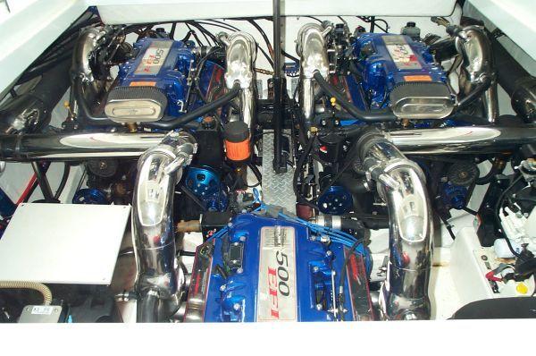 2000 formula 419 fastech  16 2000 Formula 419 FASTech
