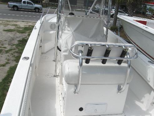 Fountain 31CC TE 2000 Fountain Boats for Sale
