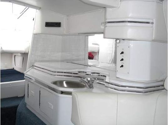 Fountain 38 Lightning 2000 Fountain Boats for Sale