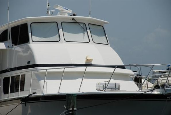 G & S Custom Aft Cabin Motor Yacht 2000 Aft Cabin All Boats