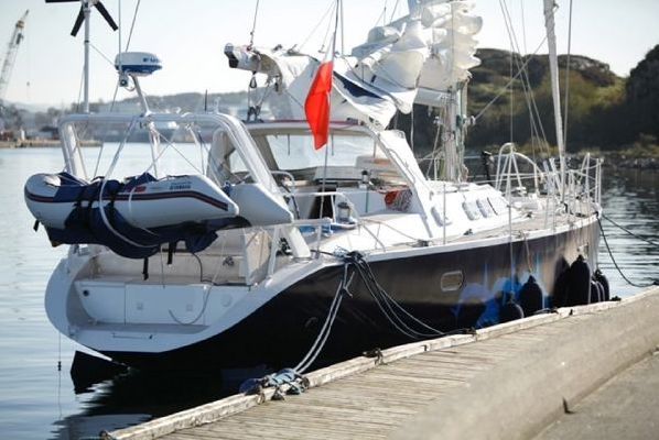 Garcia Passoa 54 2000 All Boats