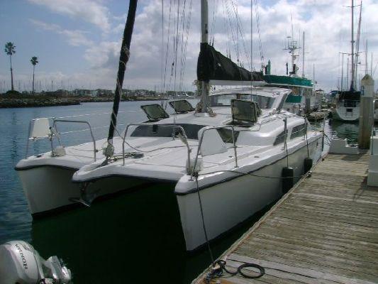 Boats for Sale & Yachts Gemini 105M 2000 All Boats Gemini catamaran for sale