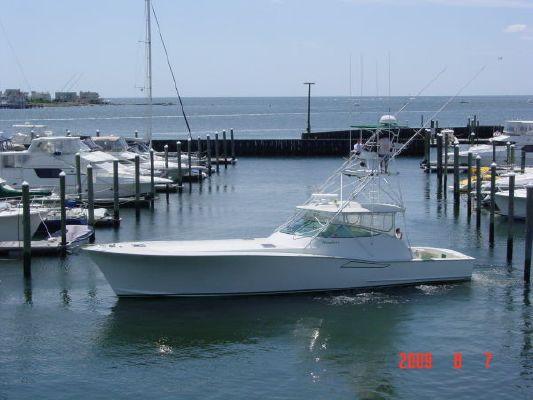 Gillman Yachts; Not Viking; Ocean Express Sportfish 2000 All Boats Sportfishing Boats for Sale Viking Boats for Sale Viking Yachts for Sale