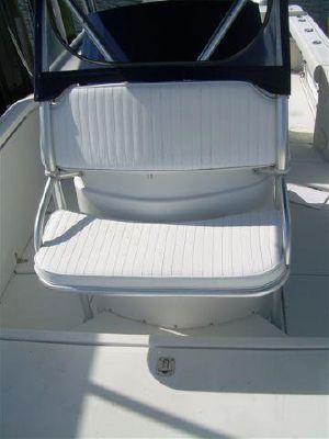Glacier Bay 260 Canyon 2000 Glacier Boats for Sale