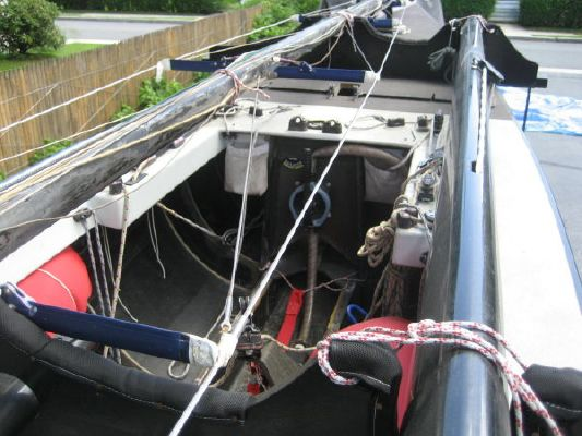 Boats for Sale & Yachts Goetz 1/3 Scale IACC Yachts (2) 2000 All Boats