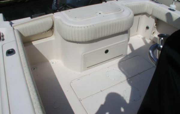 Boats for Sale & Yachts Grady White 247 Advance 2000 Fishing Boats for Sale Grady White Boats for Sale