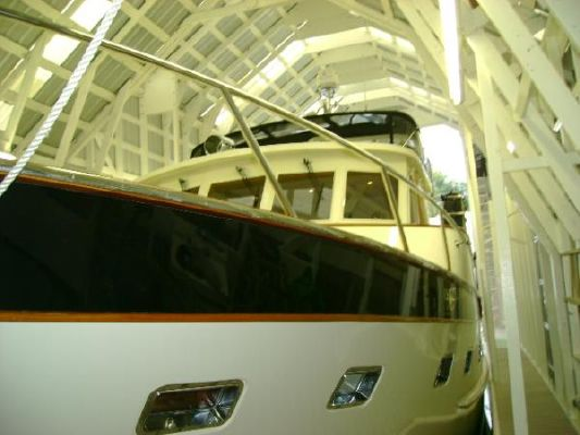 Grand Alaskan Raised Pilot House 2000 All Boats