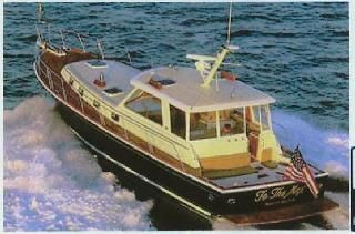 Boats for Sale & Yachts Grand Bank Eastbay HX EastBay HX 2000 All Boats