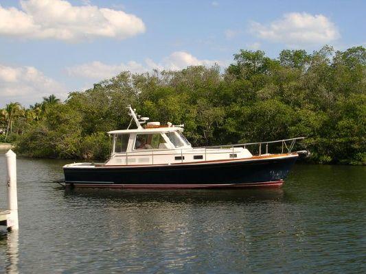 Boats for Sale & Yachts Grand Banks 38 Eastbay Hardtop Express 2000 Grand Banks Yachts