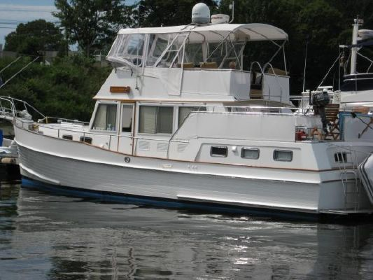 2000 grand banks 42 motoryacht boats yachts for sale for Grand banks motor yachts for sale