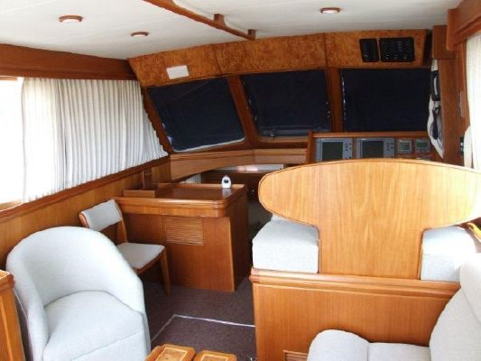 Boats for Sale & Yachts Grand Banks Eastbay 43 2000 Grand Banks Yachts
