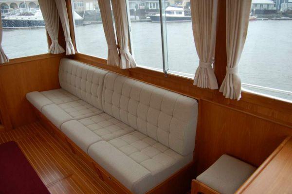 Boats for Sale & Yachts Grand Banks EASTBAY FB 2000 Grand Banks Yachts