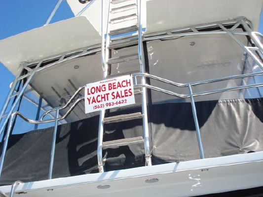 Grizzly Yachts CUSTOM SPORTFISHER CONVERTIBLE 2000 Sportfishing Boats for Sale