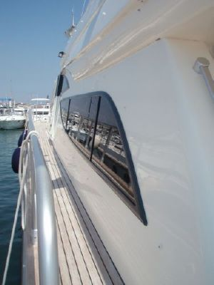 Guy Couach 72 PIEDS FLYBRIDGE 2000 Flybridge Boats for Sale