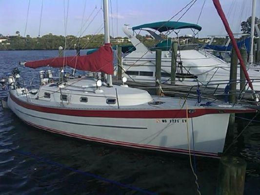Boats for Sale & Yachts Hake Seaward Eagle 2000 Sailboats for Sale
