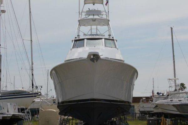 Boats for Sale & Yachts Hatteras Enclosed Bridge 2000 Hatteras Boats for Sale