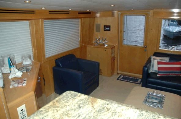 Boats for Sale & Yachts Hatteras Sport Fisherman 2000 Hatteras Boats for Sale
