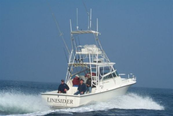 Henriques Express Sportsfisherman 2000 All Boats Fisherman Boats for Sale
