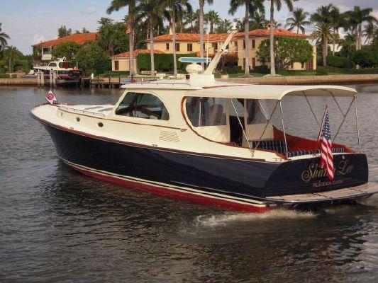 Boats for Sale & Yachts Hinckley Talaria 2000 All Boats
