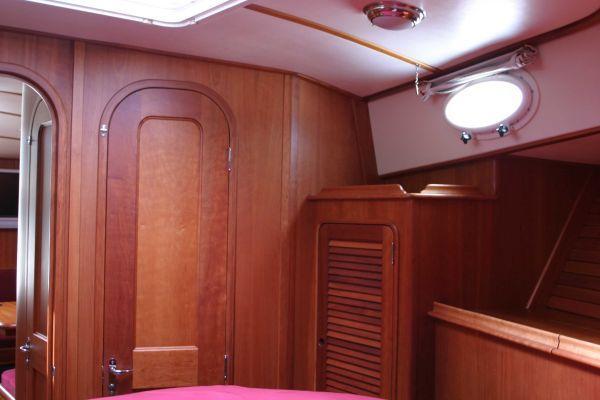 Boats for Sale & Yachts Hinckley Talaria 44 2000 All Boats
