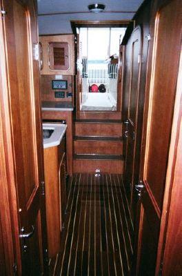 Boats for Sale & Yachts Hinckley TALARIA 44 EX 2000 All Boats