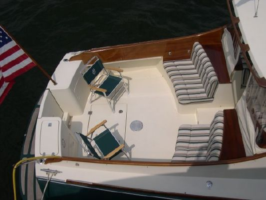 Boats for Sale & Yachts Hinckley Talaria Jet 2000 Jet Boats for Sale