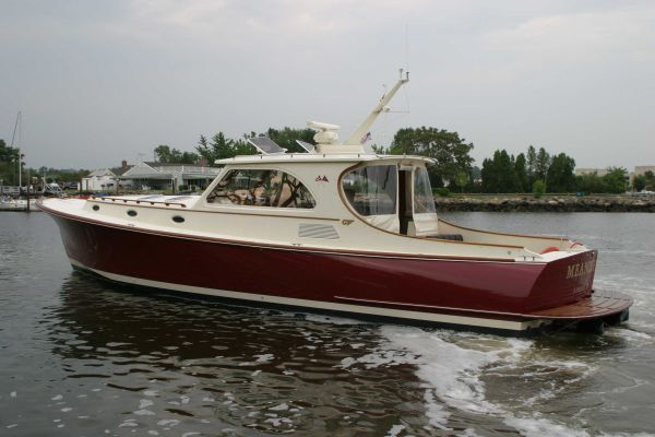 Boats for Sale & Yachts Hinckley Talaria Jet Express 2000 Jet Boats for Sale