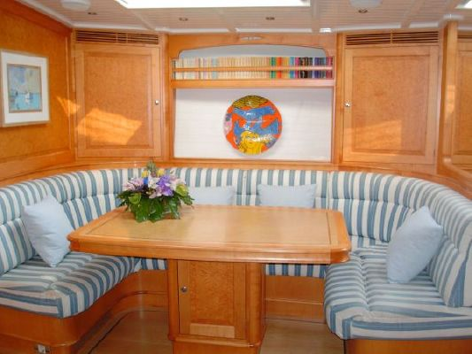 Boats for Sale & Yachts Holland Jachtbouw BV, Zaandam, the Netherlands Truly classic 80 2000 All Boats