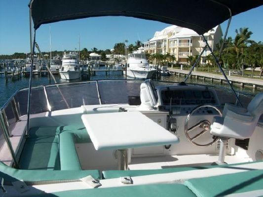 Horizon Fly Bridge Sun Deck 2000 All Boats