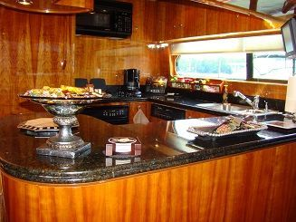 Boats for Sale & Yachts Horizon SKYLOUNGE MOTOR YACHT 2000 All Boats