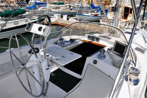 Boats for Sale & Yachts Hunter 420 2000 All Boats