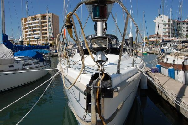 Hunter 460 Cutter Sloop 2000 Sloop Boats For Sale